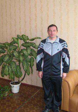 Черепухин МВ